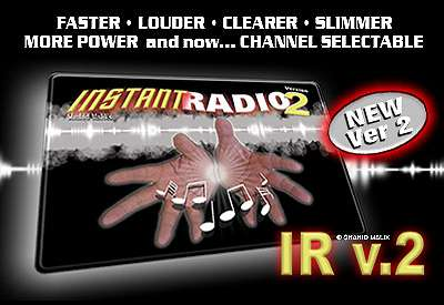 Instant-Radio-Version-2
