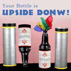 Your Bottle Is Upside Down - Tora