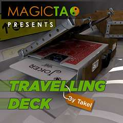 Travelling Deck