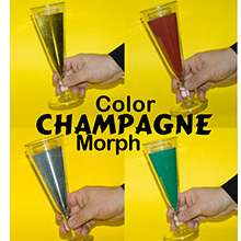 Champagne-Color-Morph