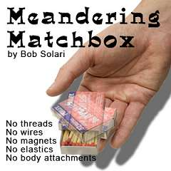 Meandering Matchbox