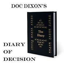 Diary of Decision by Doc Dixon