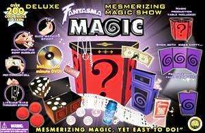 Mesmerizing Magic Set - Fantasma