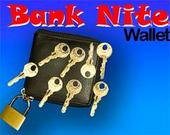 Bank Nite Wallet