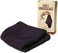 Devil Handkerchief by Bazar de Magia