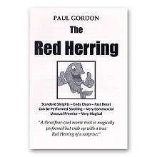 Red Herring - Paul Gordon*