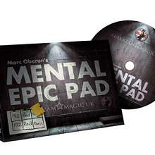 Mental-Epic-Pad-by-Marc-Oberon