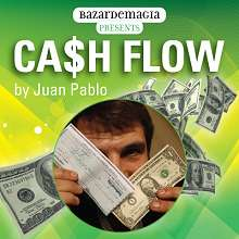 Cash Flow by Juan Pablo