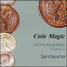 Spectacular - Johnny Wong