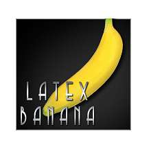 Latex-Banana