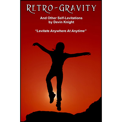 Retro Gravity by Devin Knight