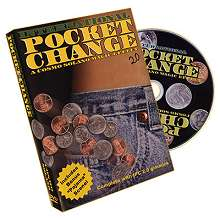 International Pocket Change