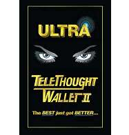 Ultra Telethought Wallet