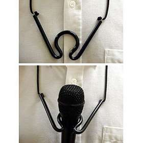 Gim Crack Microphone Holder