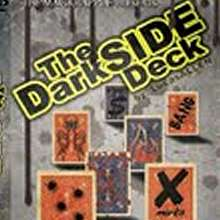 The Darkside Deck by Lucas Allen