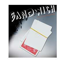 Bandwich by J.P. Vallarino