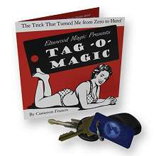 Tag-O-Magic