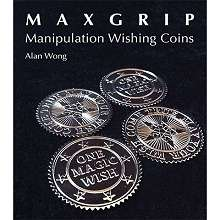 Max Grip Manipulation Wishing Coins