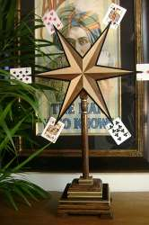 Remote Control Card Star - Powell