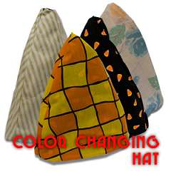 Color Changing Hat