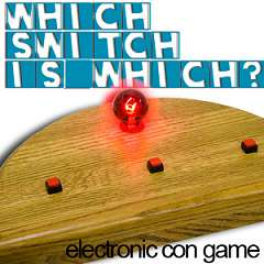 Which Switch is Which? - Frontier
