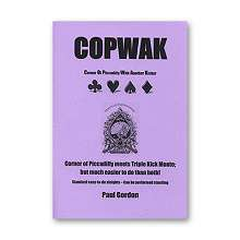Copwak by Paul Gordon