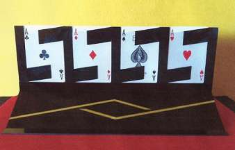 Quartet By Astor