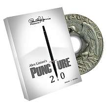 Puncture 2.0 by Alex Linian