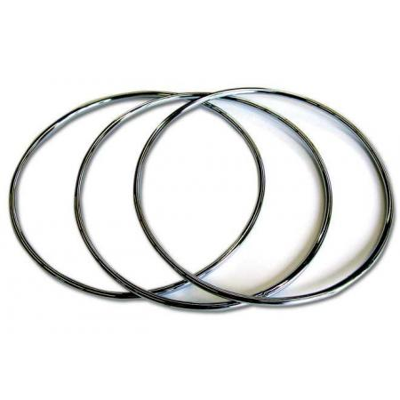 Perfect Linking Rings