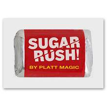 Sugar Rush by Brian Platt