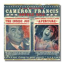 The Inside Job vs Aperture by Cameron Francis