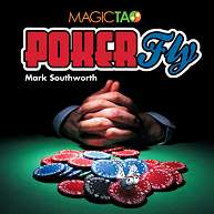Poker Fly by Mark Southworth