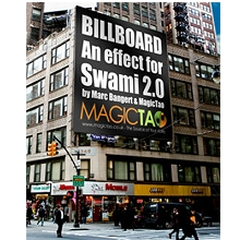 BillBoard - Marc Bangert