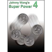 Super Power 4 by Johnny Wong