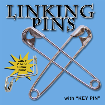 Linking Pins Plus