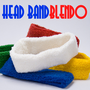 Headband-Blendo-Samuel-Patrick-Smith
