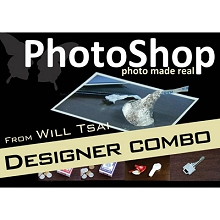 PhotoShop Designer Combo Pack