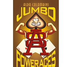 Jumbo Power Aces - Colombini