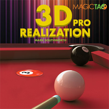 3D Realization by MagicTao