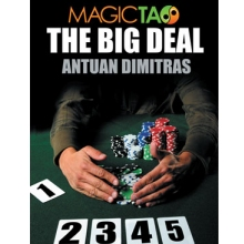 The Big Deal by Magic Tao