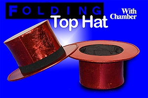 Folding Tophat With Chamber