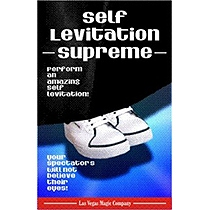 Self Levitation Supreme