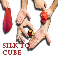 Silk To Cube - Joker