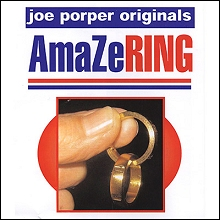 Amazing Rings by Joe Porper