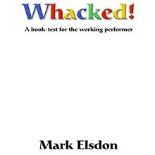 Whacked Book Test - Mark Elsdon