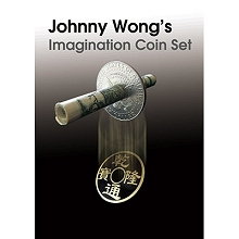 Johnny Wong`s Imagination Coin Set