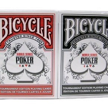 Bicycle World Series of Poker (WSOP) Cards