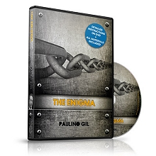 The Enigma by Paulino Gil and Luis De Matos*