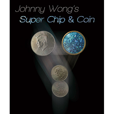 Super Chip & Coin by Johnny Wong