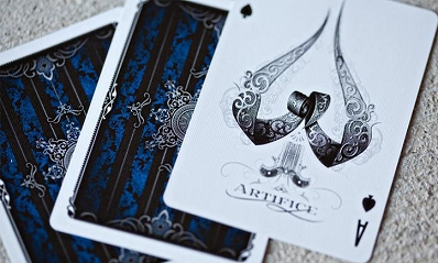Artifice Second Edition - Ellusionist